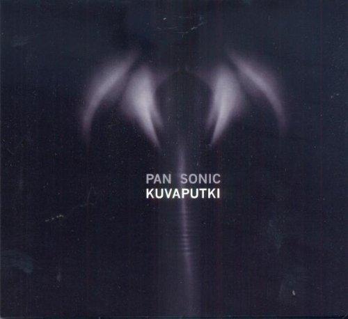 Pan Sonic - Kuvaputki: Cathode Ray Tube