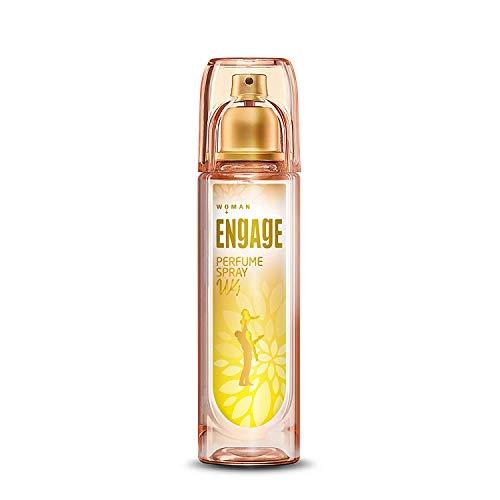 Glamorous Hub W4 Perfume en spray, 120 ml