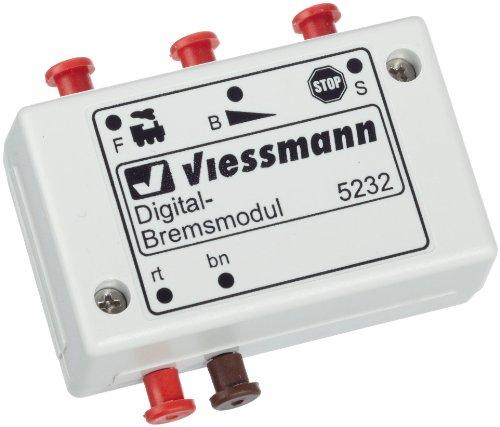 Viessmann 5232 – Digital Module de Frein