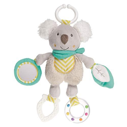TIGEX Kuscheltier Aktivitäten Eveil des Babys Koala