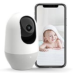 Image of Nooie Baby Monitor, WiFi...: Bestviewsreviews