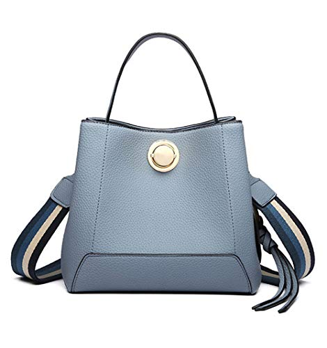 MYJOYSUE Crossbody Bags for Women Multipurpose Zippy Handbags with Coin Purse,Comes with 2 shoulder straps