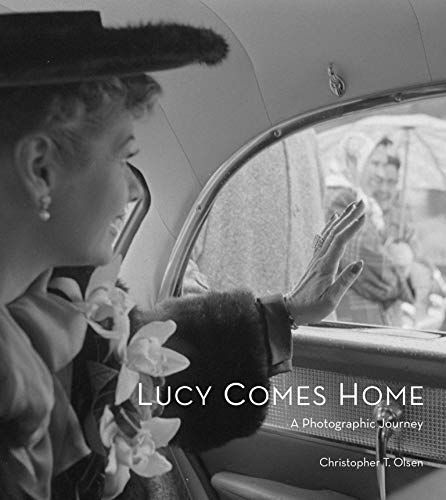 Lucy Comes Home