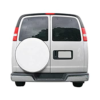 Classic Accessories 80203-350402-00 OverDrive Custom-Fit Spare Tire Cover
