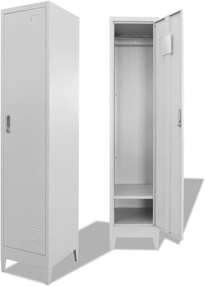 Metal Lowest price challenge Storage Wardrobe Max 40% OFF Locker,Industrial for Clothing Offi
