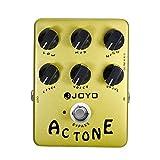JOYO JF-13 AC Tone Guitar Effect Pedal Overdrive DI Amplifier Simulator