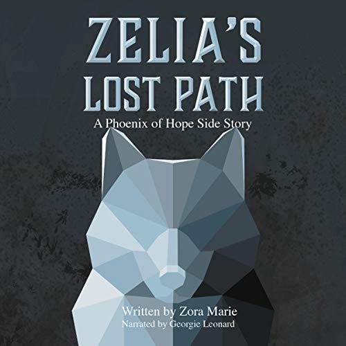 Zelia's Lost Path cover art