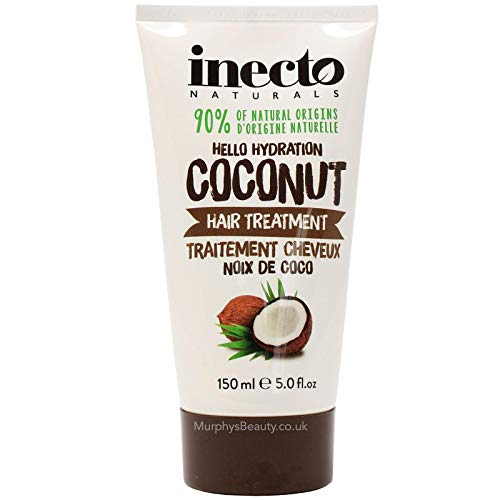 Inecto Naturals Coconut Hair Mask, 150 ml, 82707