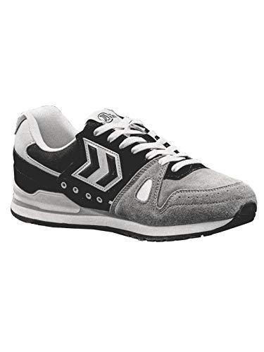 hummel Herren Sneaker Sportschuh Marathona Special THW Kiel Edition Größe 43