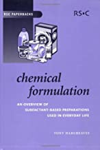 Best chemical formulation books Reviews