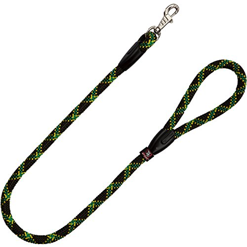 Arppe 2254011134 armband polyester California, groen/geel