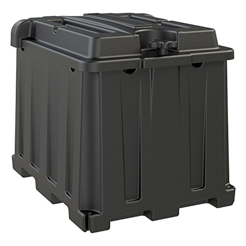 NOCO HM426 Dual 6V GC2 Commercial-Grade Battery Box
