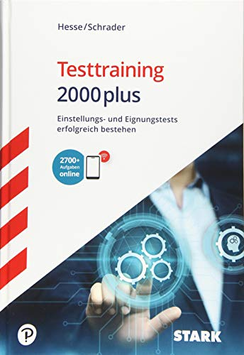 STARK Testtraining 2000plus