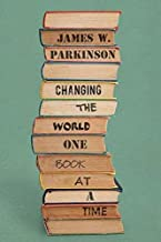 Changing the World One Book at a Time (UPK Publishing Services Center)
