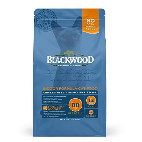 Blackwood Pet Cat Food Made In USA [Super Premium...
