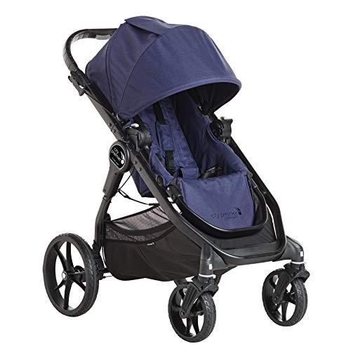 Baby Jogger 1962909 City PREMIER Single Kindersportwagen, blau