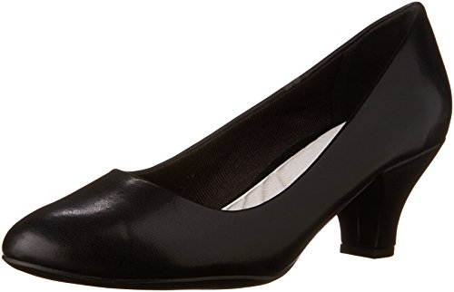 Easy Street Women's Fabulous Pump,Black,10 M US