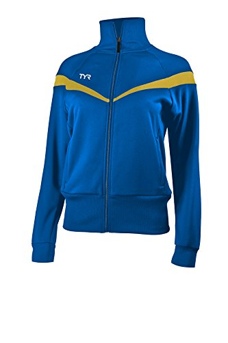 TYR Freestyle Warm Up Jacket - Women's