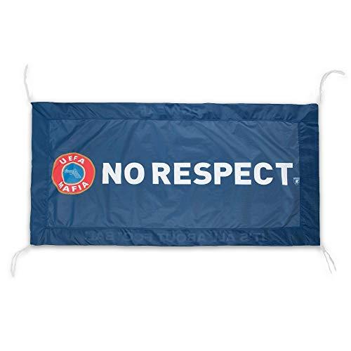 PG Wear Flagge NO Respect