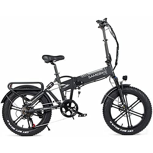 WZFANJIJ Elektrofahrräd E-Bike, 500W...