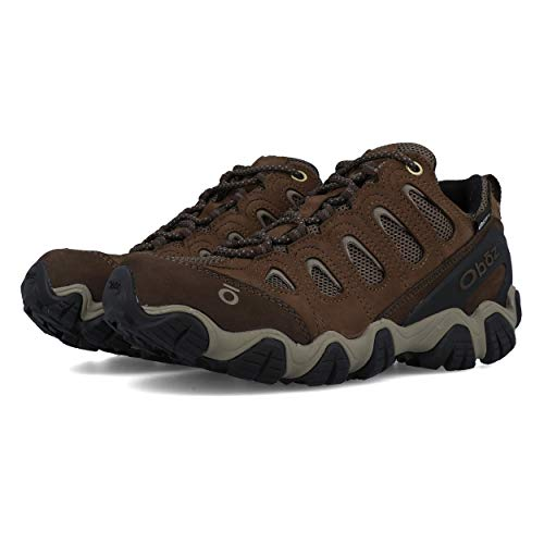 Oboz Sawtooth Low BDry Chaussure De Marche - AW21-40.5