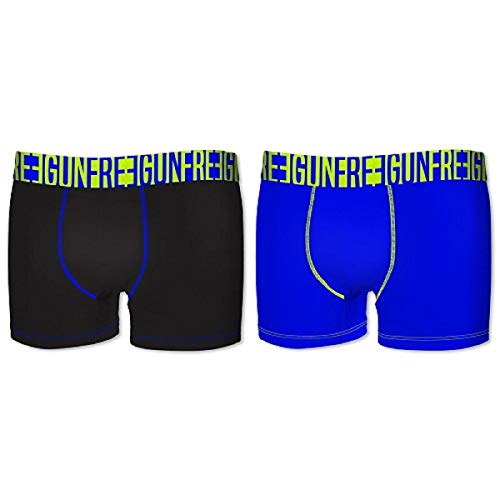 RIT FIT Freegun Underwear Freegun Black/Blue