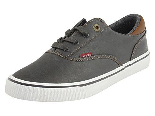 levi shoes black - 3