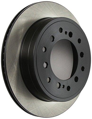 Centric 120.44128 Premium Brake Rotor