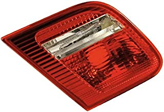 BMW E-46 2-door (03/03-2006) Tail Lamp on Trunk LEFT /driver OEM ULO