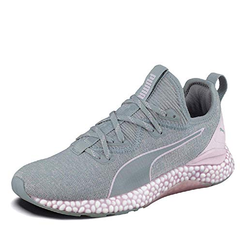PUMA Hybrid Runner Women's Running Shoes - 10 - Grey