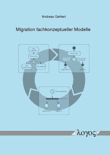 Migration fachkonzeptueller Modelle