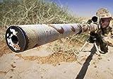 Sniper Adult kids puzzle 1000 piezas rompecabezas de madera militar clásico juego de rompecabezas juego de descompresión-75x50cm