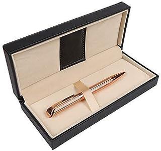 Penneed Ballpoint Pen with Gift Box, Retractable Pen for Men Women Executive Business Office School Supplies, Refillable 1...