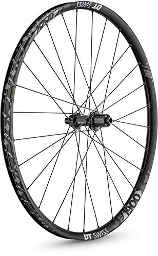 DT Swiss Unisex– Erwachsene E 1900 Spline Laufradsatz, schwarz, 27,5 Zoll
