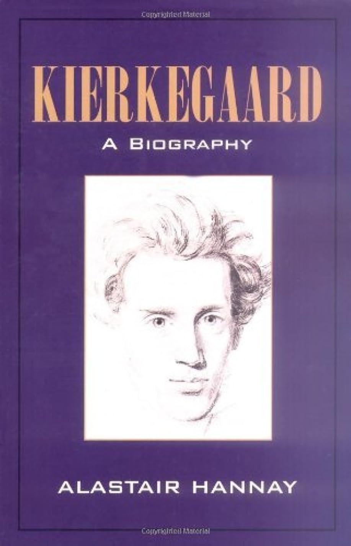 仮定するクリック代名詞Kierkegaard: A Biography (English Edition)