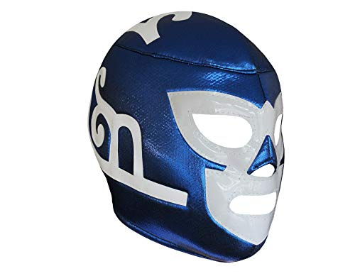 Make It Count Huracan Ramirez Lucha Libre Wrestling Maske (Pro – Fit) Kostüm Wear