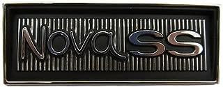 The Parts Place Nova SS Dash Emblem