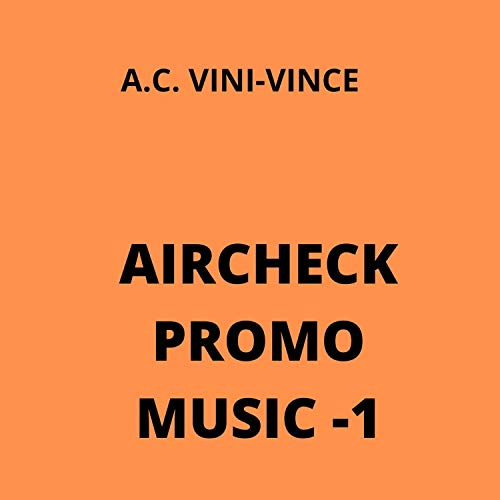 Aircheck Promo Music 1