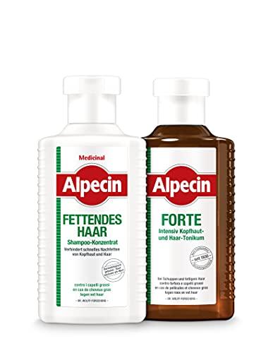 I consigli di Chedonna.it: Alpecin Shampoo concentrato per capelli grassi