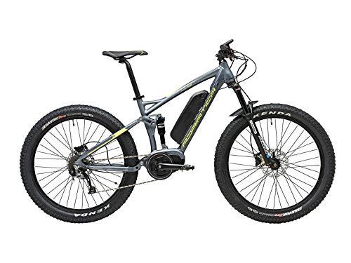 Adriatica Bici Bicicletta ELETTRICA TORA 27.5 Shimano 9V BAFANG 250W