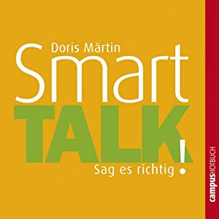 Smart Talk. Sag es richtig! Titelbild