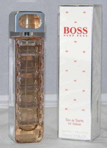 Hugo Boss Orange edt. Spray 75 ml.