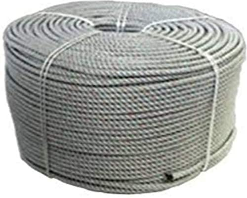 FW LEADED Rope 400' Charlotte Mall 16