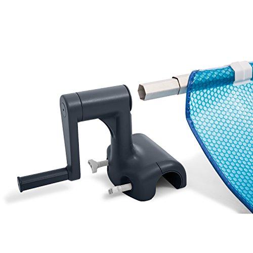 Intex Oprolsysteem voor solar cover