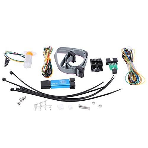 Kit de sensor de nivelación automática de cama actualizado para impresora 3D para accesorios de instalación ENDER 3, impresora 3D DIY