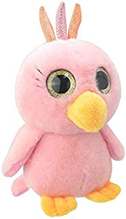 Wild Planet Small Orbys Cockatoo Soft Plush Toy - 4 Years & Above