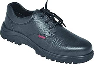 Karam Leather Tech FS05 Industrial Safety Shoes-6