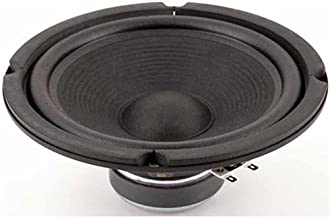 """Fender 8"""" 75W Replacement Speaker for Acoustasonic Jr. and SFX Amplifiers, Single"""