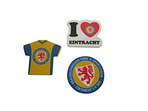 Borussia M/önchengladbach Lufterfrischer 3er-Set 2014