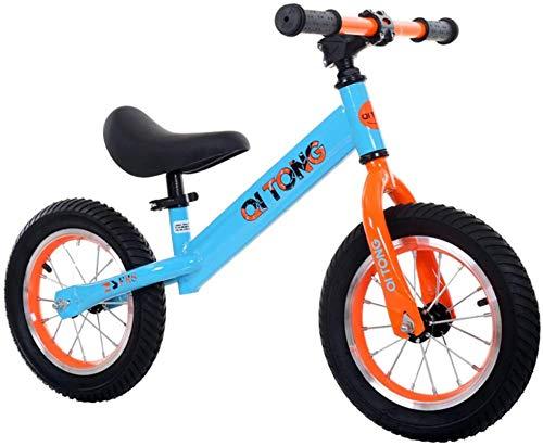 3-6 años de Edad Niños Unisex Bebé Bebé Bicicletas Niñas Bicicletas Bicicletas Pie Walker Pedal Balance Bike